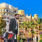 Salmerón, el 'peseto loco' de Ciudadanos, deja el partido pero no el sueldazo