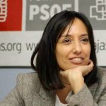 Ferraz da el portazo: Mercedes González se despide de sus aspiraciones políticas