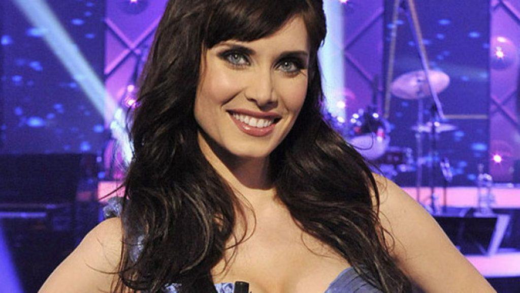 Nace la estrella Pilar Rubio