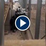 La Policía y Guardia Civil, desbordados en Ceuta ante la inacción de Marlaska y Sánchez