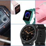 Relojes inteligentes baratos y de máxima calidad de Aliexpress