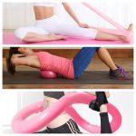 AliExpress: 10 productos para practicar pilates y yoga a precios muy reducidos de su web