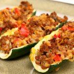 Calabacines rellenos: la receta tradicional de Arguiñano que más triunfa