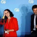 El éxito de Ayuso sume al PSOE en una crisis y desechan las elecciones anticipadas