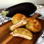 Cordon Bleu de berenjenas: el manjar más desconocido de la cocina