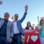 """Juan Espadas """"seduce"""" a Sánchez y se convierte en el elegido para acabar con Susana Díaz"""