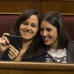 Ione Belarra se convierte en la marioneta de Montero para liderar Podemos