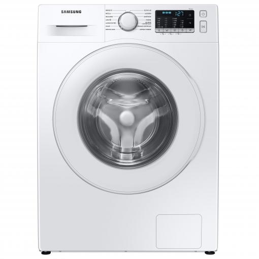 Esta lavadora Samsung está entre los electrodomésticos rebajados de Carrefour.