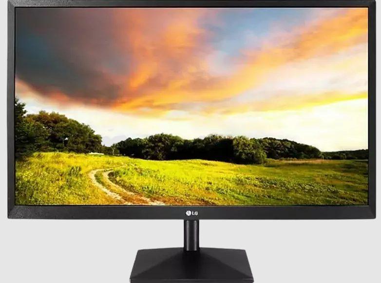 "Monitor - LG 27MK400H, 27"" Mediamarkt"