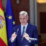 """Sánchez viaja a Ceuta: """"Seremos firmes ante cualquier desafío"""""""