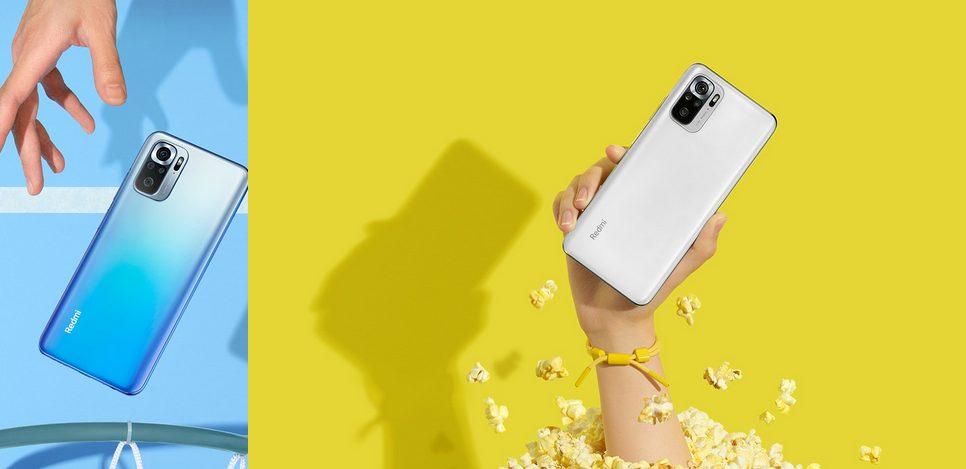 El precio del Xiaomi Redmi Note 10s
