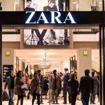 La mejor camiseta de Zara y otras novedades que causan furor