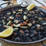El arroz negro de Arguiñano que gusta más que la paella