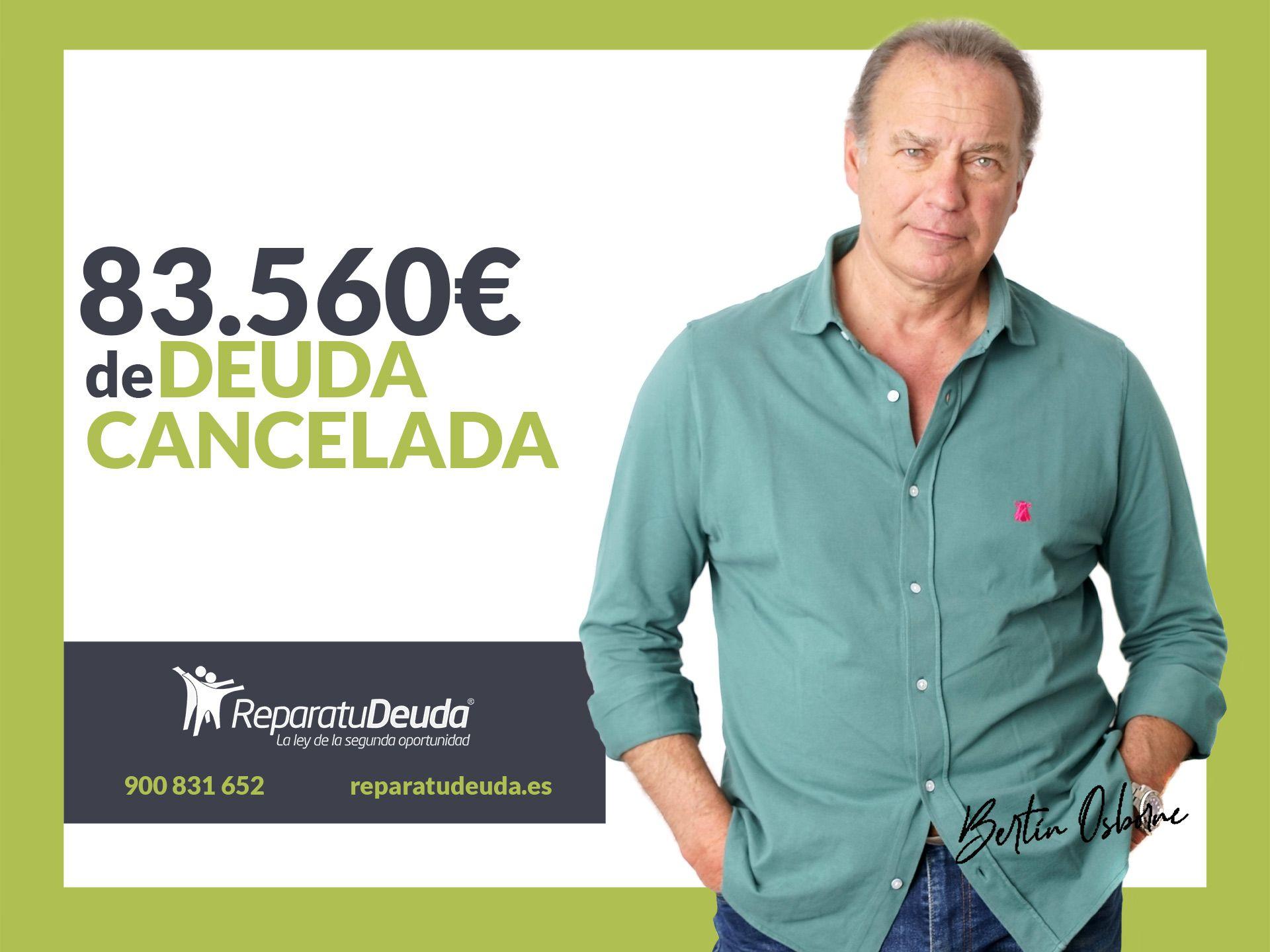 Repara tu Deuda Abogados cancela 83.560 ? en Vigo (Pontevedra) con la Ley de Segunda Oportunidad