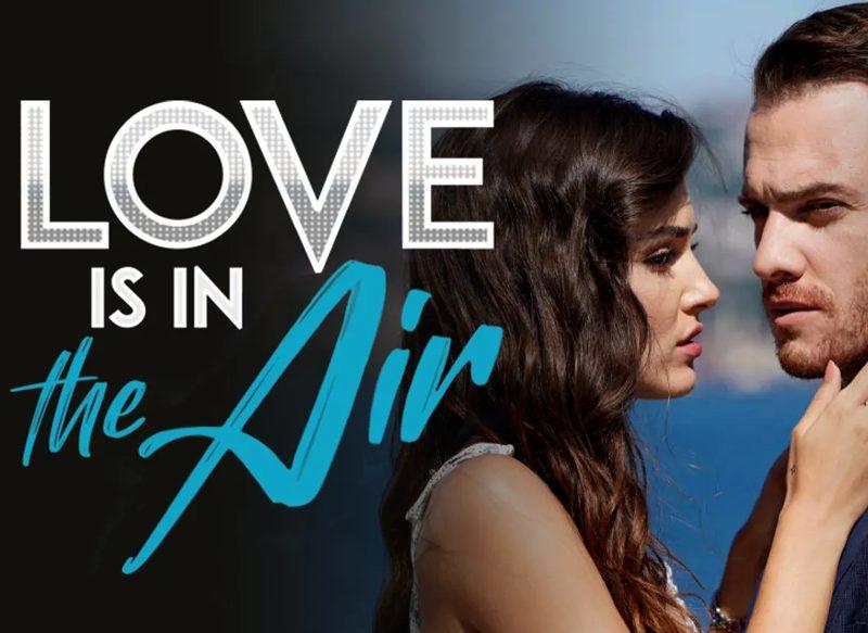 Love is in the air: ¿Por qué han cancelado la Temporada 3?