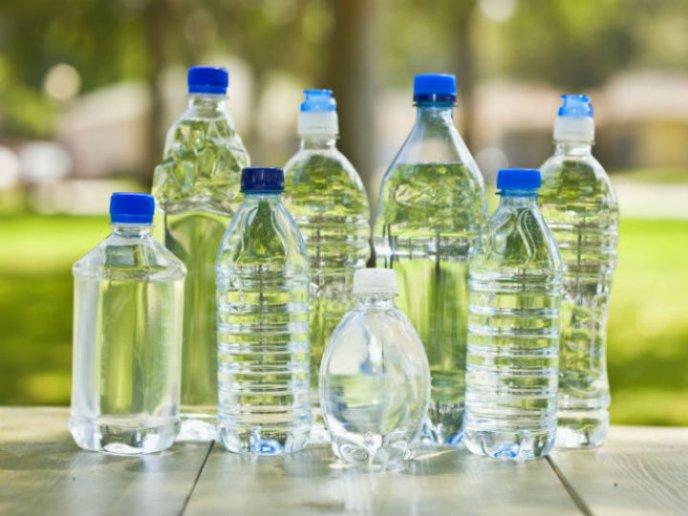 Agua mineral y bebidas a base de té-OCU