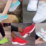 Aliexpress: 8 zapatillas de deporte preciosas (y baratísimas) para lucir este verano
