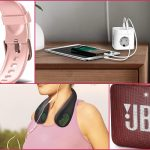 Amazon: relojes inteligentes, auriculares y otros gadgets en oferta hoy