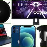 Apple, Samsung y más: los 10 mejores chollazos del Amazon Prime Day