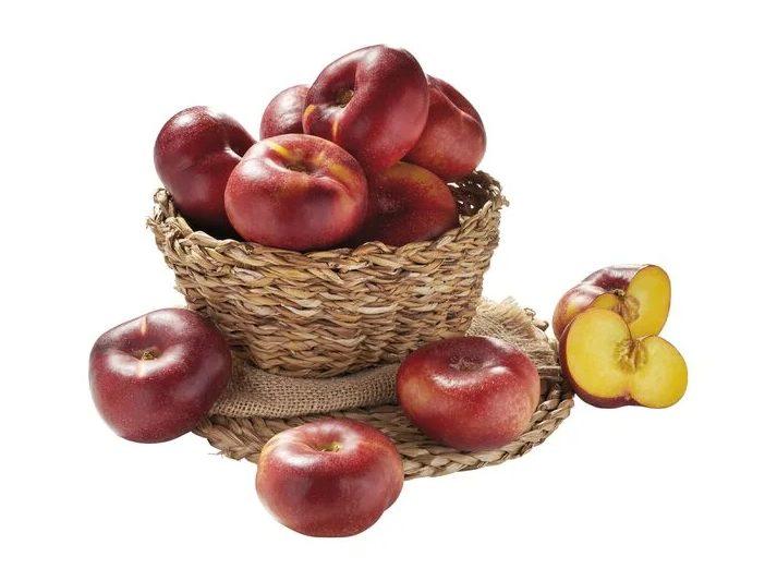 Lidl fruta