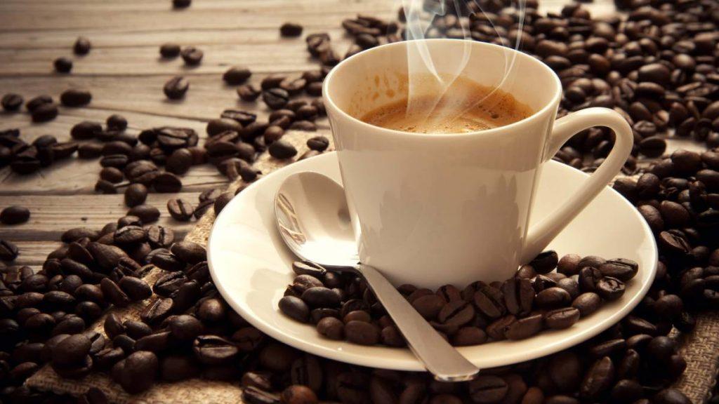 ¿Cuáles son las mejores horas para tomar café?