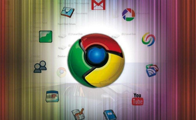 Algunas Desventajas de Chrome