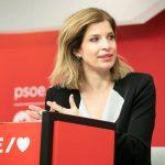 Hana Halloul suspende en el debate de investidura y el PSOE duda si dejarla como candidata