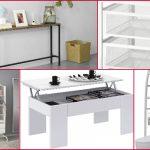 Ikea y Amazon: 10 muebles multifunción geniales para espacios pequeños que arrasan en ventas