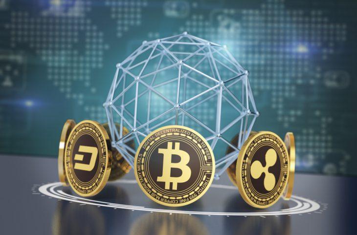 Las criptomonedas según la OCU, no pueden un depósito de valor