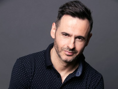 El actor Luis Miguel Segui