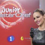 Masterchef: ¿Por qué el programa no quiso sustituir a Eva González?