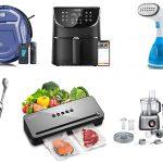 Los pequeños electrodomésticos que arrasan en el Amazon Prime Day por sus ofertas