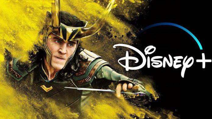 Padres de familia, Loki y Animazen- Disney Plus