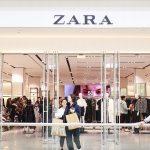 Prendas que acaban de llegar a Zara y prometen marcar tendencia