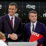 Las horas más bajas de Redondo: el PSOE carga contra el gurú por la patética reunión con Biden