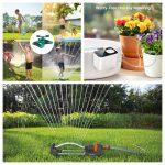 Amazon: olvídate de regar las plantas con estos prácticos aspersores y sistemas de riego