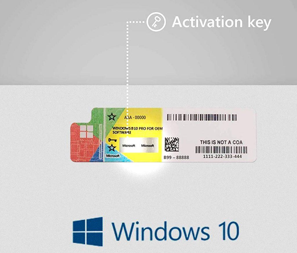 ¿Es lega usar keys genéricas de Internet?