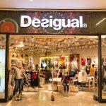 Foulard: los ocho pañuelos de Desigual más de moda para este verano