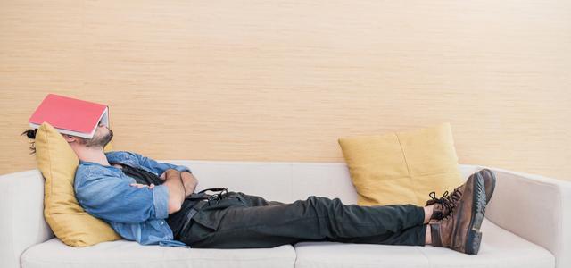 Evitar  siestas