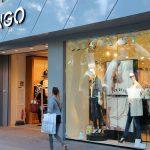 Mango: el short de rayas y otros chollos para lucir glamour en la playa