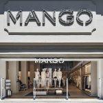 Faldas de Mango que ya le gustaría vender a Zara
