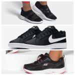 Nike, Adidas y Skechers: zapatillas casual y de running con grandes descuentos en Amazon
