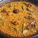 Paella: el arroz que debes comprar para no fallar en la cocción