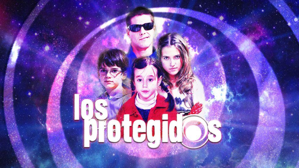 Los Protegidos, la serie