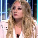 El motivo por el que Telecinco podría echar de la cadena a Rocío Flores