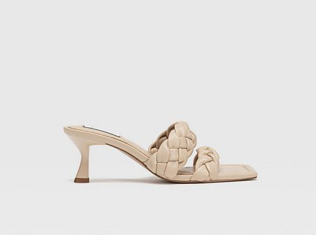 Sandalias de tacón rebajas