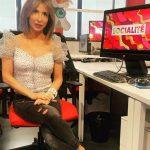 Socialité: la nueva presentadora que puede desterrar a María Patiño