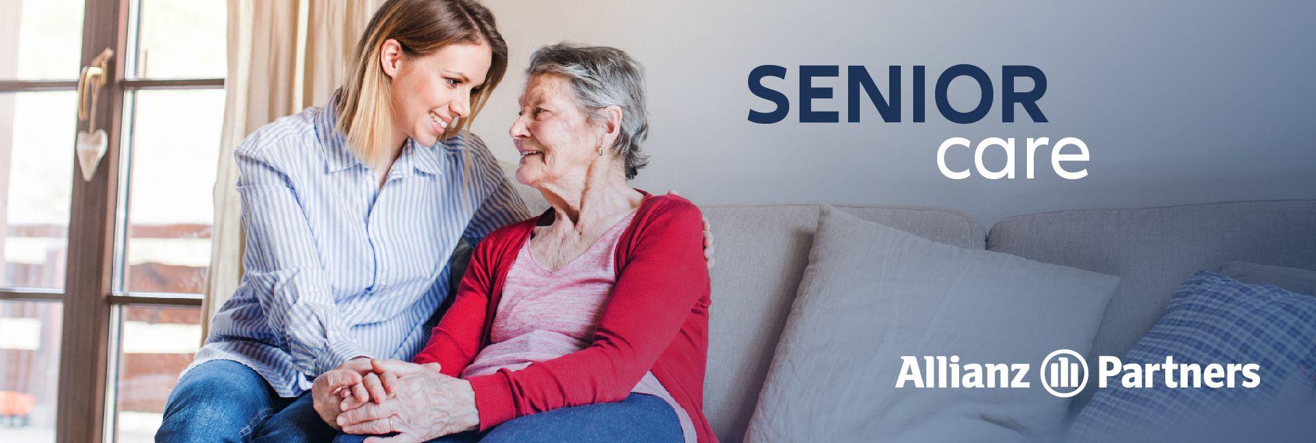 ?Senior Care?, una nueva asistencia digital a medida para el colectivo de mayores