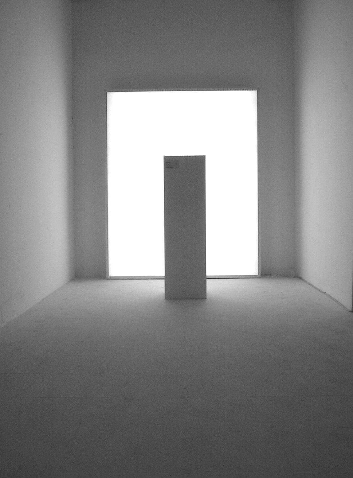La Escultura Invisible de Boyer Tresaco
