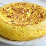 Tortilla de patatas: el ingrediente que le da más sabor (y no es la cebolla)